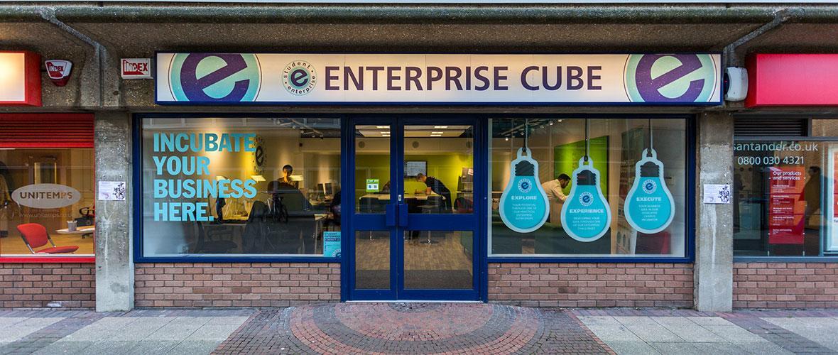 Student Enterprise | Employability and careers | MySurrey