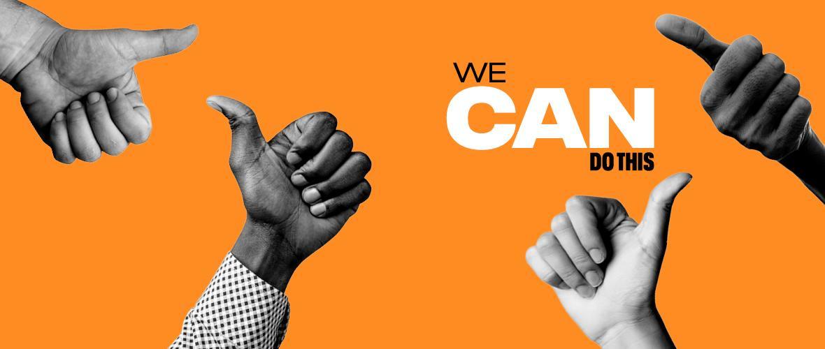 We can do this | MySurrey